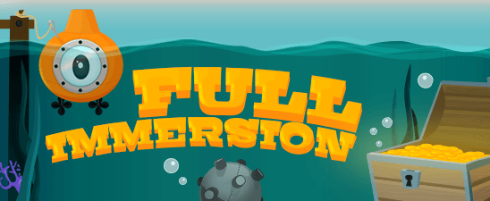 Full Immersion - banner
